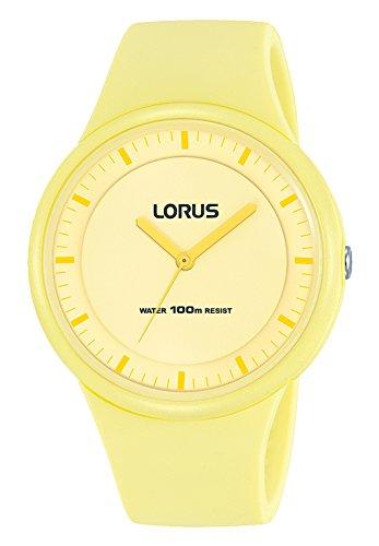 Lorus Damen-Armbanduhr RRX29FX9