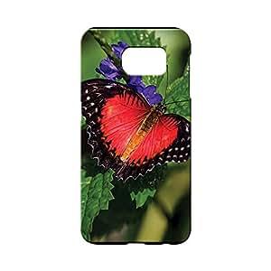 BLUEDIO Designer 3D Printed Back case cover for Samsung Galaxy S7 Edge - G7465