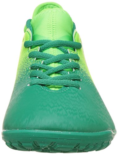 adidas X 16.3 Tf, Chaussures de Foot Homme green