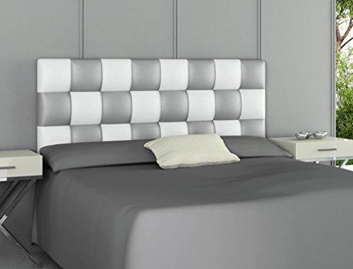 Hogar24es-Cabecero-tapizado-polipiel-PATCHWORK-Varios-colores-160-cm-x-60-cm-x-3-cm