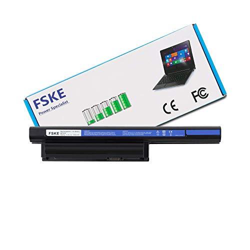 FSKE® VGP-BPS26 VGP-BPS26A VGP-BPL26 Batería Sony