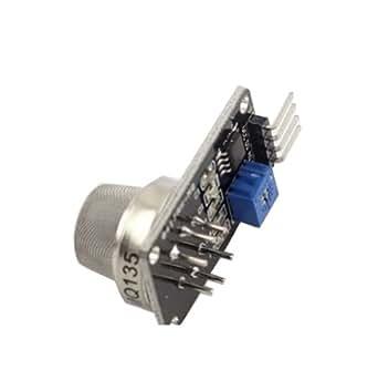 ePro Labs MQ-135 Air Quality Gas Sensor Module