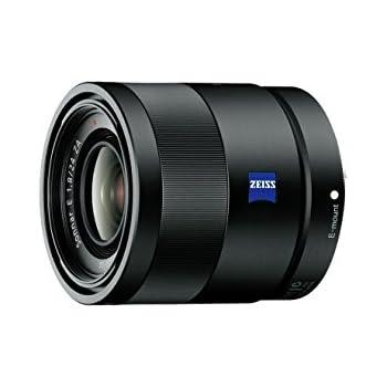 Sony SEL24F18Z, Weitwinkel.Objektiv (24 mm, F1,8 ZA, E-Mount APS-C, geeignet für A5000/ A5100/ A6000 Serien& Nex) schwarz