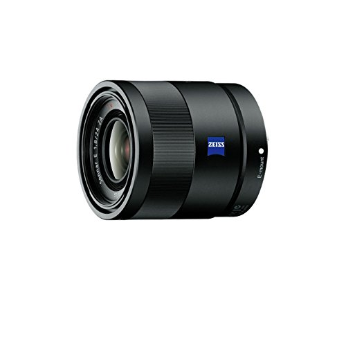 Sony ZEISS Sonnar T AF 1,8/24 Sony E-Mount