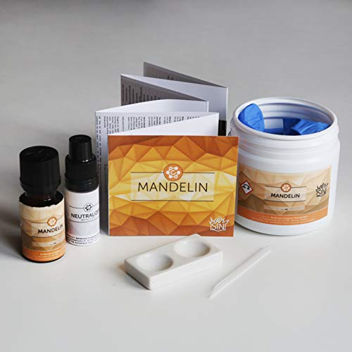 Mandelin Reagenz SIN Test (Set 5ml)