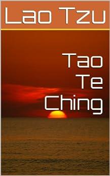Tao Te Ching by [Lao Tzu]