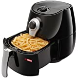 Hilton 3.5L Air Fryer, Black