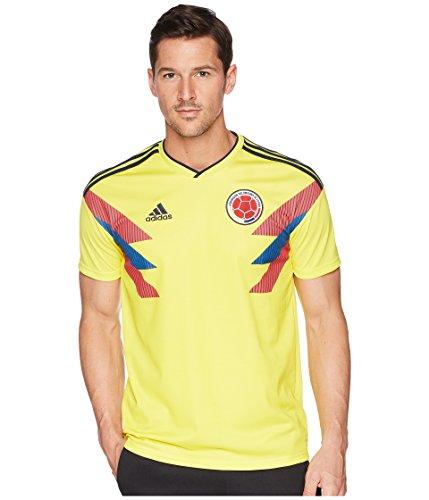 adidas Herren Trikot Soccer Kolumbien - - XX-Large - Kolumbien Fußball Adidas