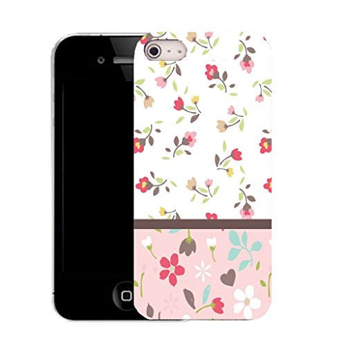 "Mobile Case Mate IPhone 6S 4.7"" clip on Silicone Coque couverture case cover Pare-chocs + STYLET - picturesque pattern (SILICON)"
