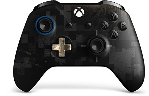 Official Xbox Player Unknown's Battle Ground Special Edition Controller