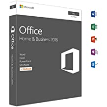 Microsoft Office Home and Business 2016 | Mac | Download