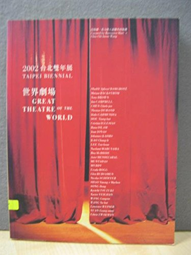 Taipei Biennial: Great Theatre of the World por Bartomeu Mari