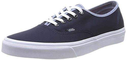 Vans Unisex-Erwachsene U Authentic High-Top Blau ((T C)DrssBlus/C FN6)