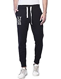 Alan Jones Men's Track Pants