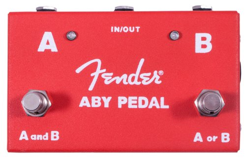 Fender ABY Little Helper - Pedal
