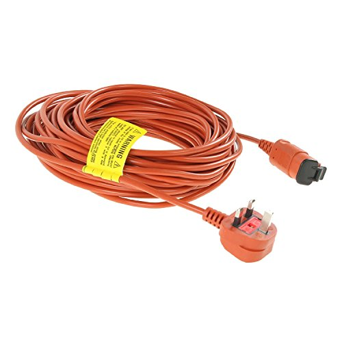 inveror-extra-long-20-metre-flex-power-mains-2-core-10mm-cable-lead-for-flymo-lawnmowers-hedge-grass