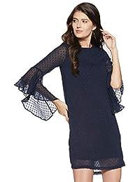 Van Heusen Woman Body Con Knee-Long Dress