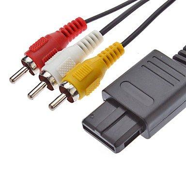 Erhalten AV-Kabel für Nintendo 64 (Av-adapter 64 Nintendo)