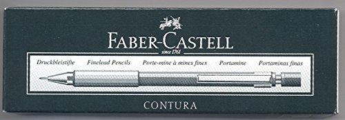SG Edication, Contura Faber Castell, matita portamine, 0,7 mm