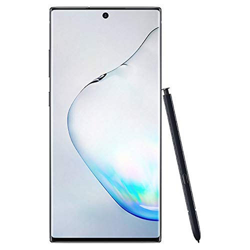 Samsung Galaxy Note 10+ Tim Aura Black 6.8' 12gb/256gb Dual Sim