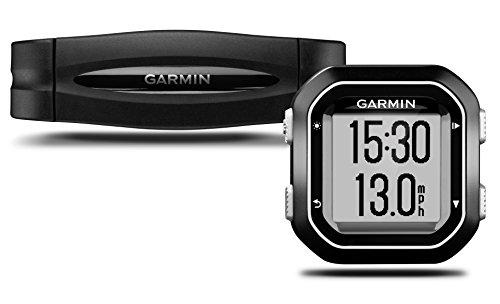 Garmin Edge 25 Pack hrm
