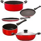 Farberware Pot And Pans - Best Reviews Guide
