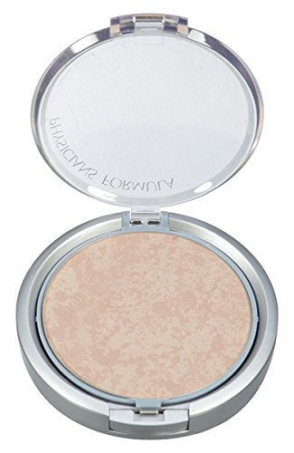 Physicians Formula Mineral Wear Talc-Free Mineral Face Powder, Creamy Natural, 0.3-Ounces, 2 Ea