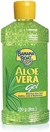 Banana Boat Soothing Aloe Vera Gel, 230g