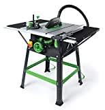 Best Router Tables - Evolution FURY5-S Multi-Purpose Table Saw, 255 mm (230V) Review