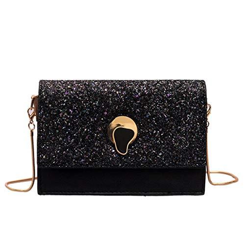 OIKAY Mode Damen Tasche Handtasche, Schultertasche Umhängetasche Mode Neue Handtasche Frauen Umhängetasche Schultertasche Strand Elegant Tasche Mädchen 0410@092