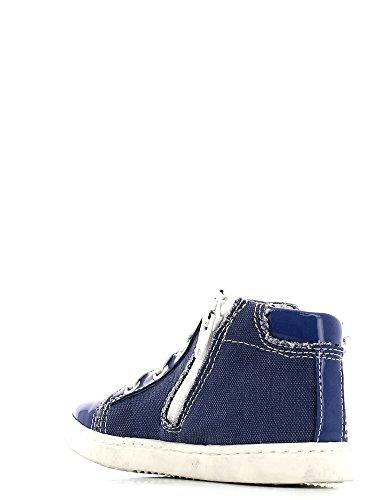Melania , Baskets pour fille - Avio/jeans