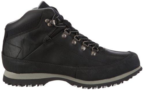 Caterpillar Restore, Desert boots homme Noir (Black)