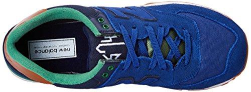 Ml574 d Blau Balance nea New Sneaker qA054w