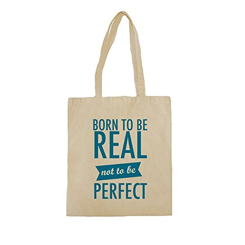 borse-shopper-cotone-con-born-to-be-real-not-to-be-perfect-slogan-phrase-stampare-38cm-x-42cm-10-lit