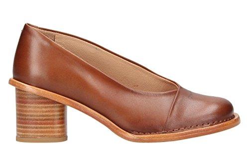 Chaussures Neosens En Cuir S560 Restaura Marron