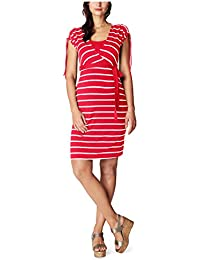 Noppies Damen Umstandskleid Dress Nurs Ss Lotta Yd 70113