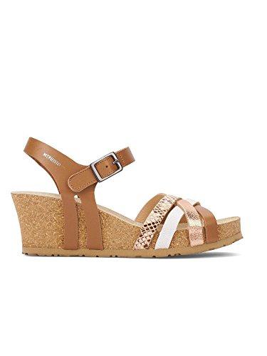 Mephisto - Sandalias de Vestir para Mujer Size  EU 40 ITA 40 USA 10 CM d95bb83685d