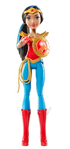 DC Super Hero Girls DC Superhero Girls- Wonder Woman Disney...