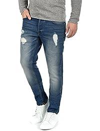 !Solid moy Men's Denim Jeans