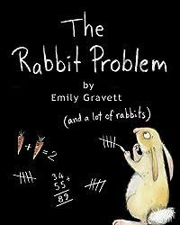 [( The Rabbit Problem )] [by: Emily Gravett] [Nov-2010]