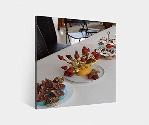 Bilder leinwand küche »–› PreisSuchmaschine.de