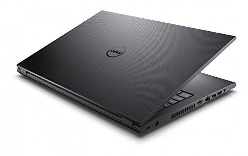 Dell Inspiron 3558 Laptop (Windows 10, 4GB RAM, 500GB HDD) Black Price in India
