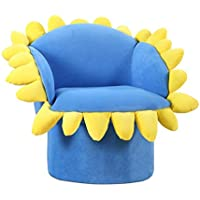 ALUK- small stool Kinder Sofa Cartoon Mini Sitz Stoff Blume Einzelsitz Hocker Farbe Schöne Kreative Geburtstagsgeschenk preisvergleich bei kinderzimmerdekopreise.eu