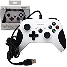 New DOBE Wired Controller Joystick Gamepad For Microsoft Xbox One And Xbox One S