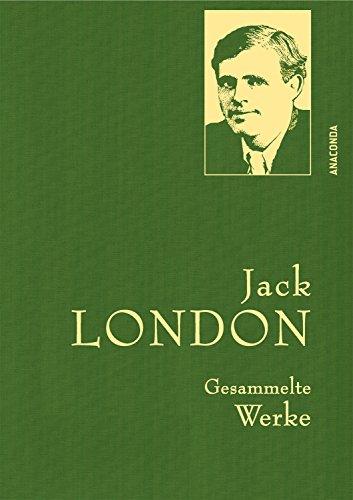 Buchseite und Rezensionen zu 'Jack London - Gesammelte Werke' von Jack London