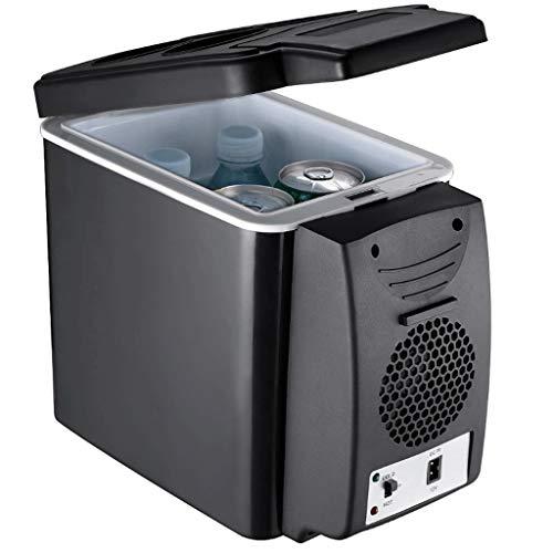 HTZ Mini Refrigerador Refrigerador Para Auto Camión