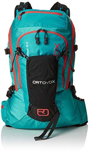 Ortovox Tour Rider 28 S Rucksack, Aqua, 60 x 31 x 16 cm, 28 Liter