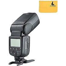 Godox TT600 Slave camera - Flash (64 mm, 76 mm, 190 mm, 500 g)