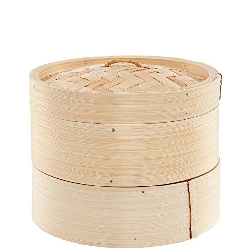 BUTLERS HOT SPOT Bambusdämpfer