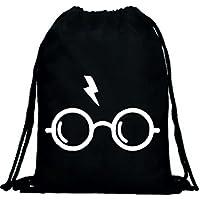 DrMugCollection Mochila Harry Potter Cicatriz